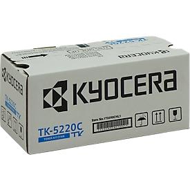 KYOCERA TK-5220C Toner cyan, original