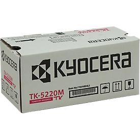 KYOCERA TK-5220M Toner magenta, original