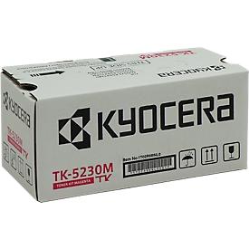 KYOCERA TK-5230M Toner magenta, original