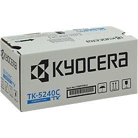 KYOCERA TK-5240C tonercassette cyaan