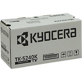 KYOCERA TK-5240K Toner schwarz, original