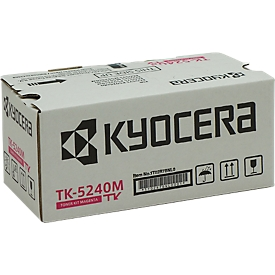 KYOCERA TK-5240M tonercassette magenta