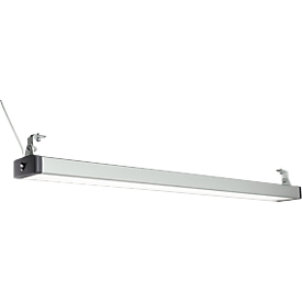 Langfeldleuchte WB, m. NatureLite LED, f. industrielle Arbeitsumgebungen, B 1180 mm