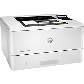 Laserdrucker HP LaserJet Pro M304a, schwarz-weiß, Highspeed-USB 2.0, 35 Seiten/Min., bis A4