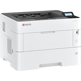 Laserdrucker Kyocera ECOSYS P4140dn, schwarz-weiß, netzwerkfähig, bis A3, 40 Seiten/Min.