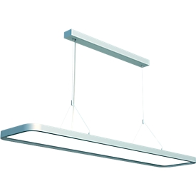 LED Pendelleuchte LED Hängeleuchte STUDIOfree, höhenverstellbar, Lebensdauer 50000 h