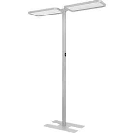 LED Stehleuchte Butler DUO