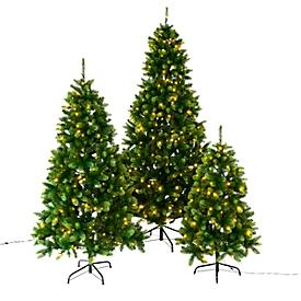 LED-Tannenbaum, klein