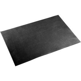 Leder-Schreibunterlage von DURABLE, schwarz