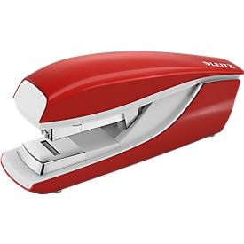 LEITZ® grote flat clinch nietmachine NeXXt series 5523, rood