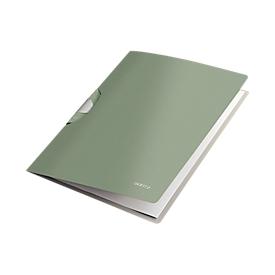 LEITZ® klemmap Style ColorClip, met clip, seladongroen