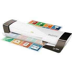 Leitz laminator iLam Office A4, 1 minuut opwarmtijd