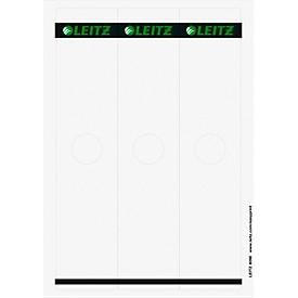 LEITZ® Rückenschilder für 180°-Hängeordner, Rückenbreite 80 mm, selbstklebend, 75 Stück