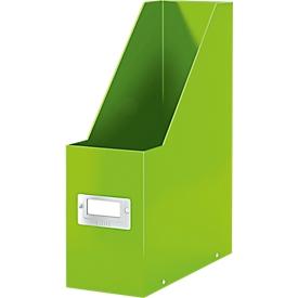 LEITZ® Stehsammler Click + Store, grün