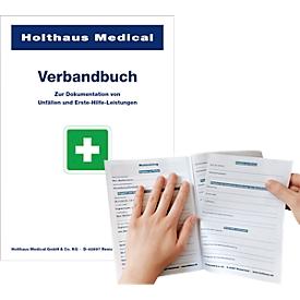 Libro de primeros auxilios A5