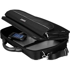 LIGHTPAK® laptoptas Elite S, voor 15 inch laptops