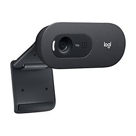 Logitech C505e - Web-Kamera