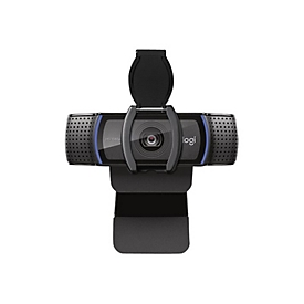 Logitech HD Pro Webcam C920S - Web-Kamera