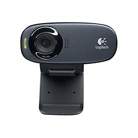 Logitech HD Webcam C310 - Web-Kamera