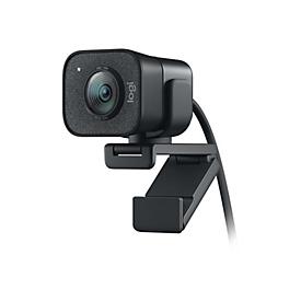 Logitech StreamCam - Web-Kamera