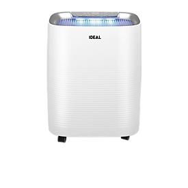 Luftreiniger und -befeuchter IDEAL AP35 H, für Raumgrößen 25-45 m², B 430 x T 275 x H 548 mm
