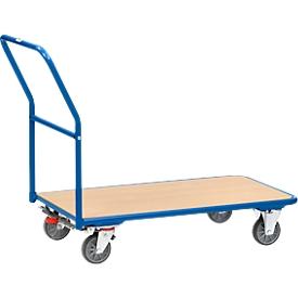Magazinwagen, 1100 x 450 x 910 mm