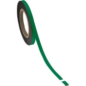 Magnetband, hellgrün, 10 x 10000 mm