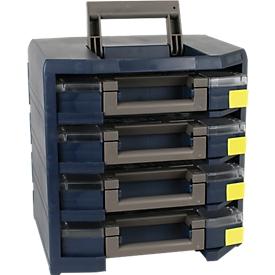 Maletín para piezas pequeñas HandyBox
