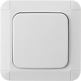 Mando a distancia inalámbrico Brennenstuhl Brematic, Smart Home, para uso en interiores, alcance de 100 m, de uso flexible