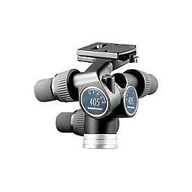 Manfrotto Pro Digital Geared Head Stativkopf