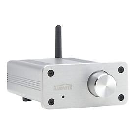 Marmitek BoomBoom 460 - kabelloser Bluetooth-Audioempfänger für Lautsprecher, Handy, Tablet