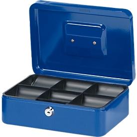 MAUL geldcassette 56113, blauw