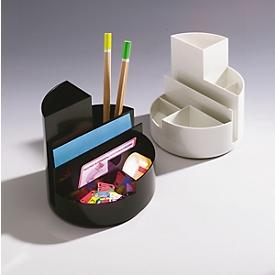 MAUL Multipurpose pennenhouder, zwart