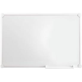 MAUL whiteboard 2000 MAULpro, frame wit, 600 x 900 mm