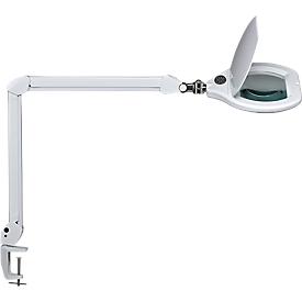 MAULcrystal ledloeplamp, traploos dimbaar