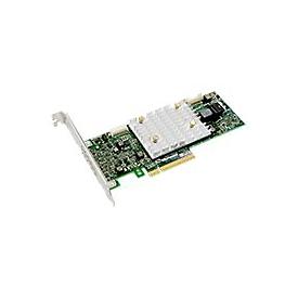 Microchip Adaptec SmartRAID 3151-4i - Speichercontroller (RAID) - SATA 6Gb/s / SAS 12Gb/s - PCIe 3.0 x8