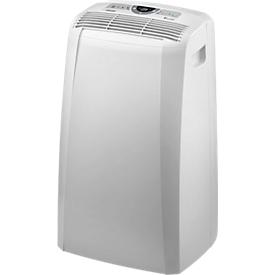 Mobiles Klimagerät De'Longhi Comfort PAC CN93 ECO, Luft-Luft-System, bis 2,6 kW Kühlleistung, 350 m³/h