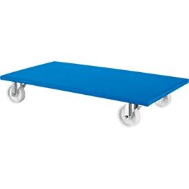 Möbelroller 100 K4, 780 x 500 mm