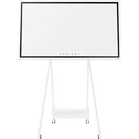 Monitorstandaard Samsung Flip 2, compatibel met Samsung Flip WM55R, VEA mount, rec. Beeldschermgrootte 55