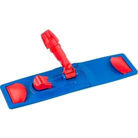 Mophouder Quick-System, inklapbaar, voor mopdoeken met flappen, 400 mm
