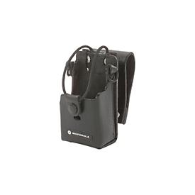 Motorola Solutions - Hartschalentasche für Walkie-Talkie