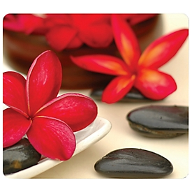 Mousepad Earth, Wellness Blumen