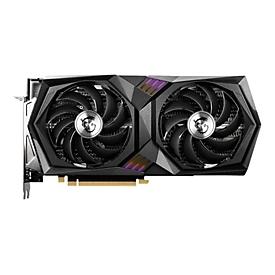 MSI GeForce RTX 3060 Ti GAMING X 8G LHR - Grafikkarten - GF RTX 3060 Ti - 8 GB