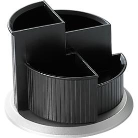 Multipurpose houder van helit, draaibaar