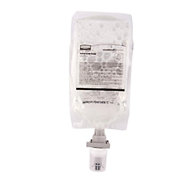 Nachfüllbeutel mit antibakterieller Seife, für Rubbermaid AutoFoam Spender, 1100 ml