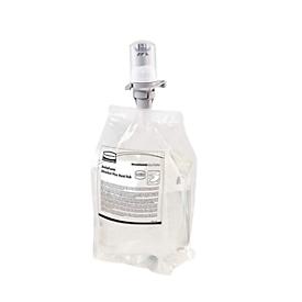 Navulzak handdesinfectiemiddel Alcohol Plus, voor Rubbermaid AutoFoam-dispenser, 1000 ml