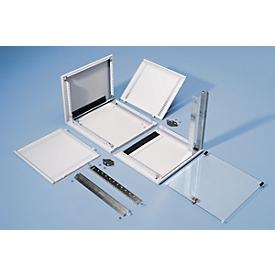 NT-Box® Flat-Pack van SCHÄFER (6 HE)