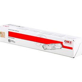 OKI 44469706 Toner cyan, original