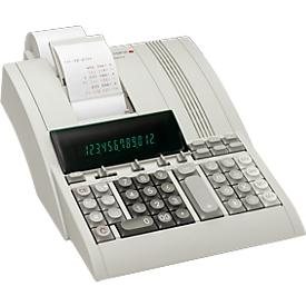 OLYMPIA Tischrechner CPD-5212