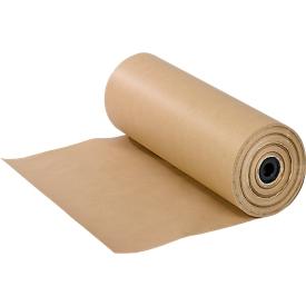 Opvulpapier, erg scheurvast & flexibel, bruin, 500 mm breed